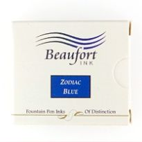 Zodiac Blue - 6 x international cartridges